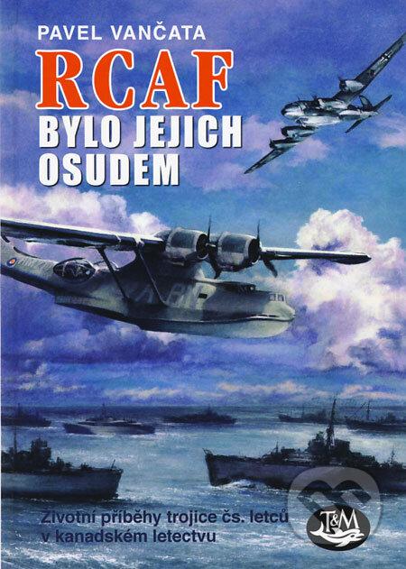 Interdrought2020.com RCAF bylo jejich osudem Image