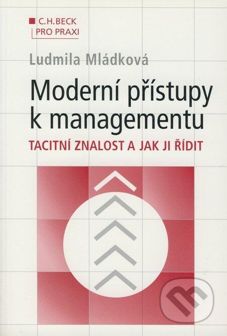 Newdawn.it Moderní přístupy k managementu Image
