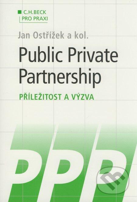 Fatimma.cz Public Private Partnership Image