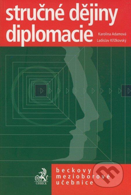 Fatimma.cz Stručné dějiny diplomacie Image