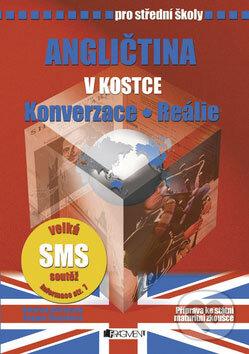 Fatimma.cz Angličtina v kostce - konverzace, reálie Image