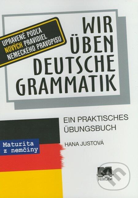 Peticenemocnicesusice.cz Wir üben deutsche Grammatik Image