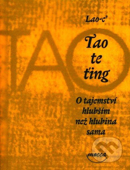 Fatimma.cz Tao te ťing (3. vydání) Image