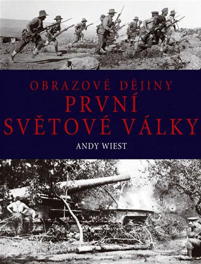 Peticenemocnicesusice.cz Obrazové dějiny první světové války Image