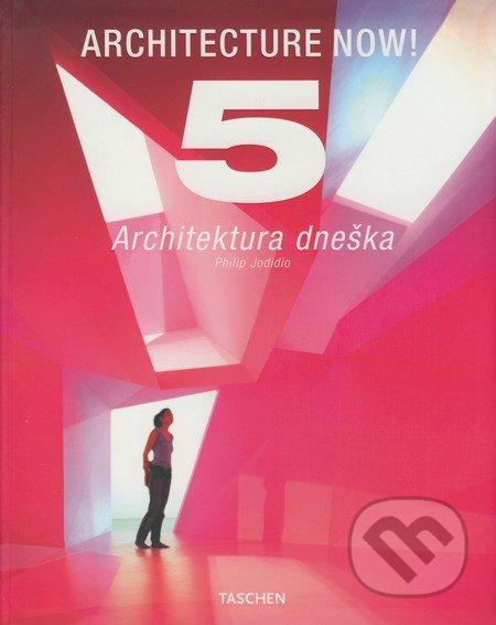 Fatimma.cz Architecture Now! 5 Image