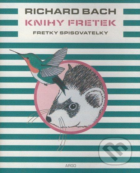 Siracusalife.it Knihy Fretek 3. - Fretky spisovatelky Image