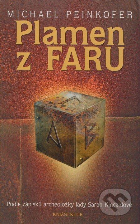 Fatimma.cz Plamen z Faru Image