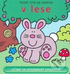 Fatimma.cz Pozri, kto sa skrýva v lese Image