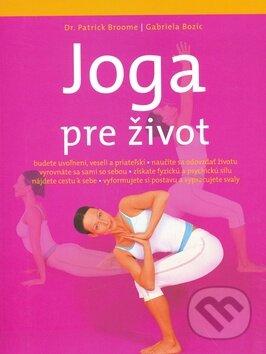 Fatimma.cz Joga pre život Image