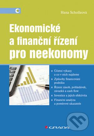 Fatimma.cz Ekonomické a finanční řízení pro neekonomy Image