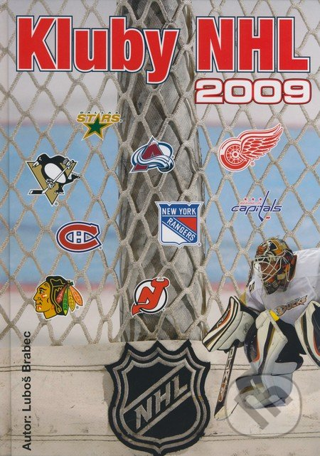Fatimma.cz Kluby NHL 2009 Image
