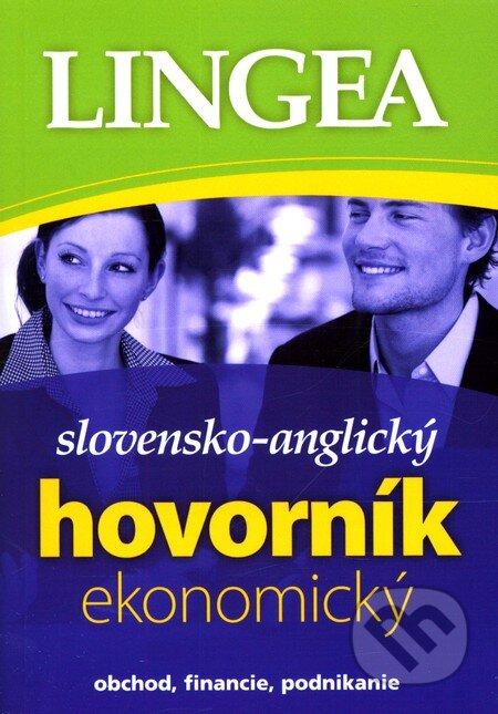 Newdawn.it Slovensko-anglický ekonomický hovorník Image
