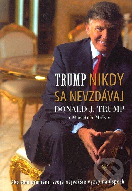 Fatimma.cz Nikdy sa nevzdávaj Image