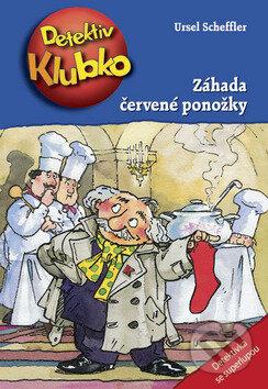 Peticenemocnicesusice.cz Záhada červené ponožky Image