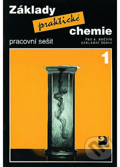 Bthestar.it Základy praktické chemie 1 Image