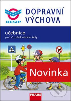Fatimma.cz Dopravní výchova 1 Učebnice Image