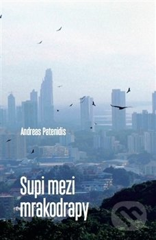 Peticenemocnicesusice.cz Supi mezi mrakodrapy Image