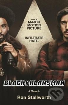 Black Klansman - Ron Stallworth