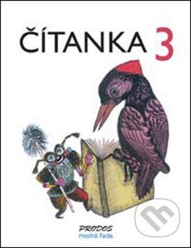 Fatimma.cz Čítanka 3 Image