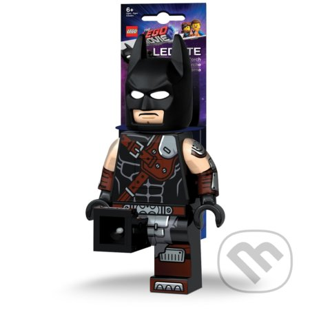 LEGO Movie 2 Batman baterka -