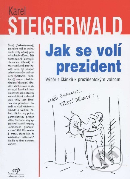 Fatimma.cz Jak se volí prezident Image