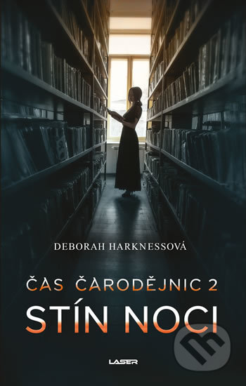 Peticenemocnicesusice.cz Čas čarodějnic 2: Stín noci Image