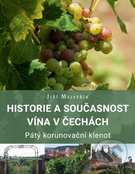 Newdawn.it Historie a současnost vína v Čechách Image
