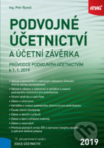 Podvojné účetnictví a účetní závěrka - Petr Ryneš