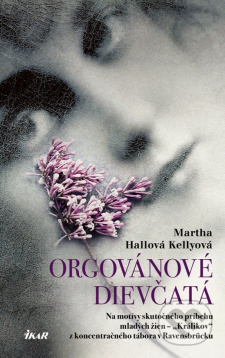 94583e337 Kniha: Orgovánové dievčatá (Martha Hall Kelly)   Martinus