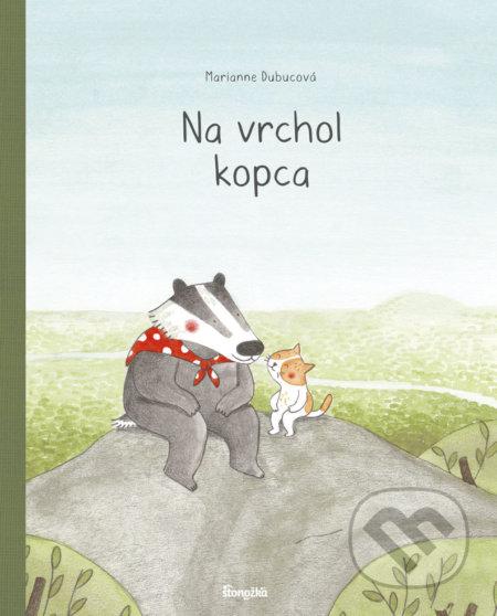 Fatimma.cz Na vrchol kopca Image