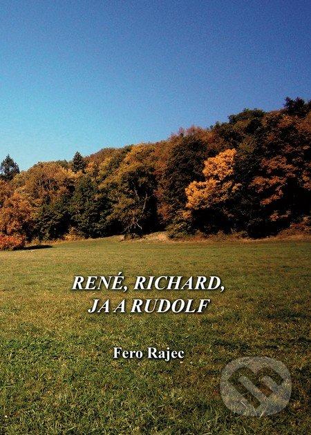 Peticenemocnicesusice.cz René, Richard, ja a Rudolf Image