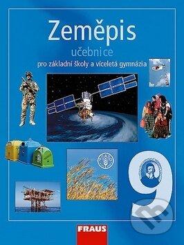 Peticenemocnicesusice.cz Zeměpis 9 Učebnice Image