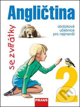 Interdrought2020.com Angličtina se zvířátky 2 Image