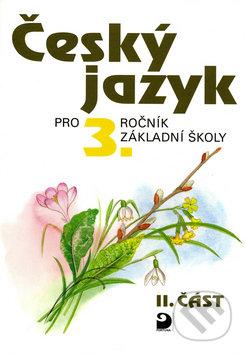 Interdrought2020.com Český jazyk pro 3.ročník základní školy Image