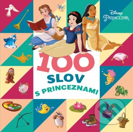 Bthestar.it Princezna: 100 slov s princeznami Image