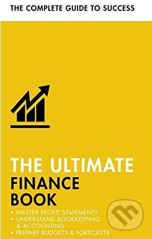The Ultimate Finance Book - Roger Mason