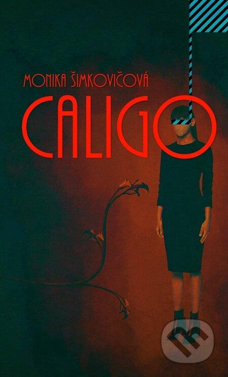 86c2aaae8 E-kniha: Caligo (Monika Šimkovičová) | Martinus