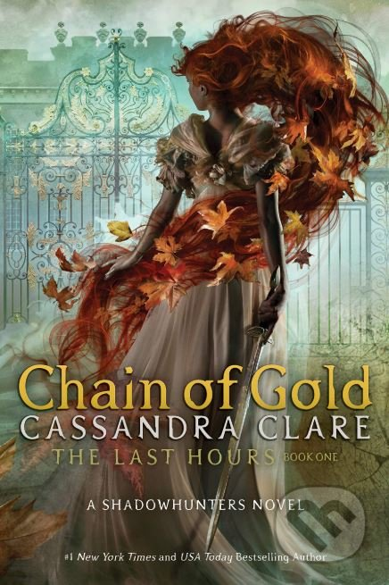Chain of Gold - Cassandra Clare