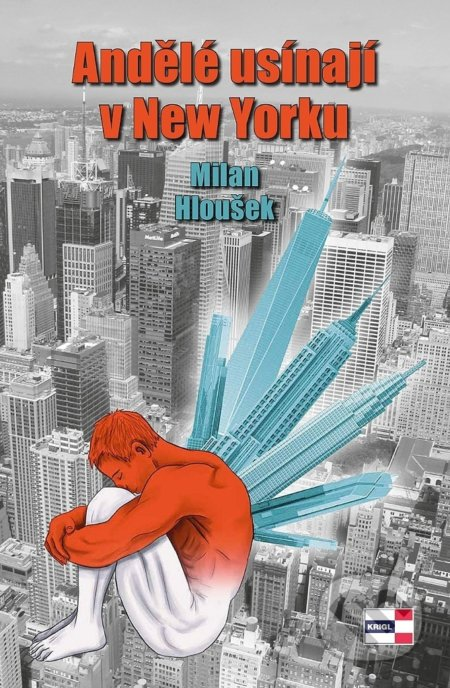 Interdrought2020.com Andělé usínají v New Yorku Image