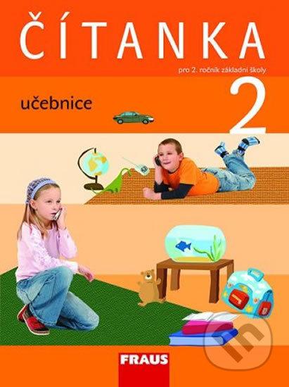 Peticenemocnicesusice.cz Čítanka 2 pro ZŠ učebnice Image