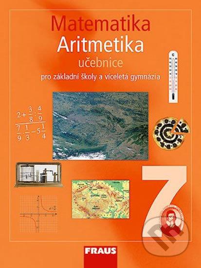 Newdawn.it Matematika 7 Aritmetika Učebnice Image
