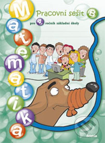 Venirsincontro.it Matematika pro 4. ročník základní školy Image