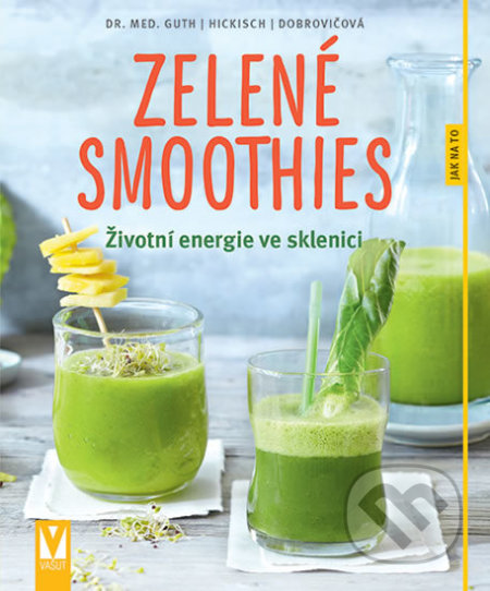 Venirsincontro.it Zelené smoothies Image