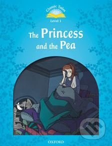 The Princess and the Pea -