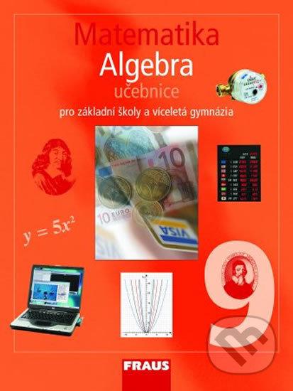 Fatimma.cz Matematika 9 Algebra Učebnice Image