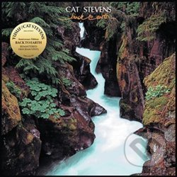 Back To Earth - Cat Stevens, Yusuf