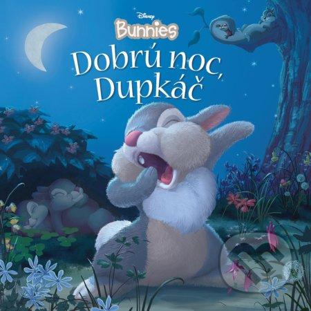 Newdawn.it Disney Bunnies: Dobrú noc, Dupkáč! Image