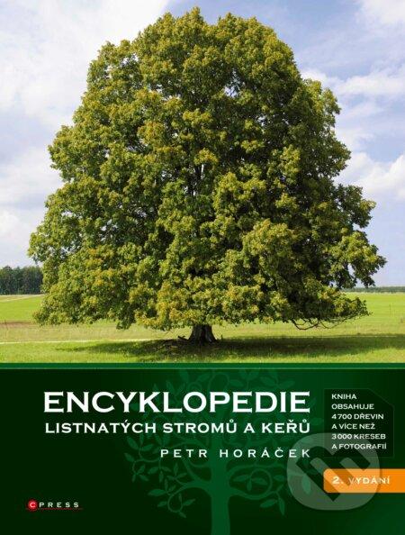 Interdrought2020.com Encyklopedie listnatých stromů a keřů Image