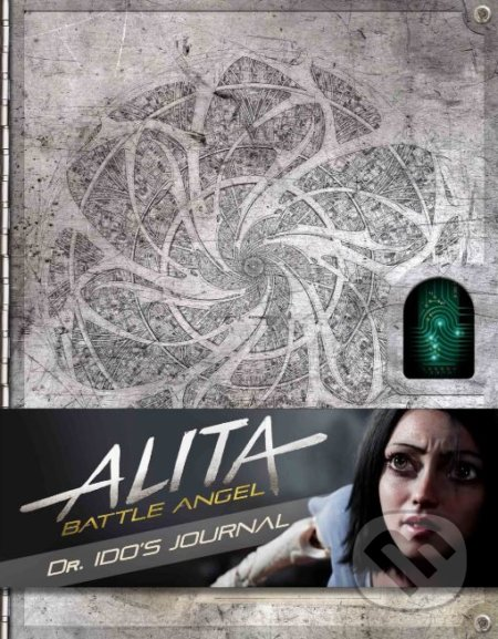 Alita: Battle Angel - Nick Aires