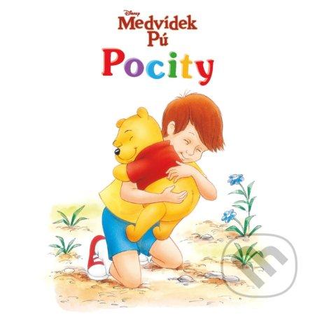 Fatimma.cz Medvídek Pú: Pocity Image